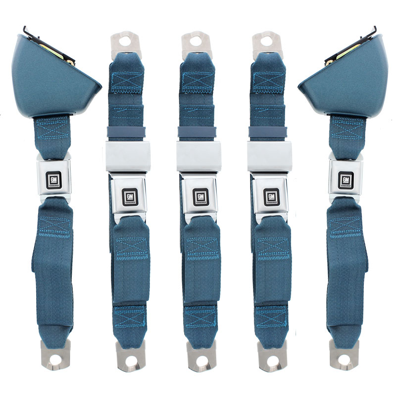 Cutlass Supreme Seat Belts | SeatBeltsPlus com