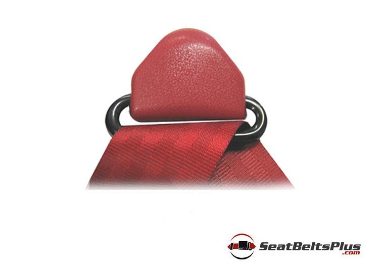 3-Point Retractable Seat Belt