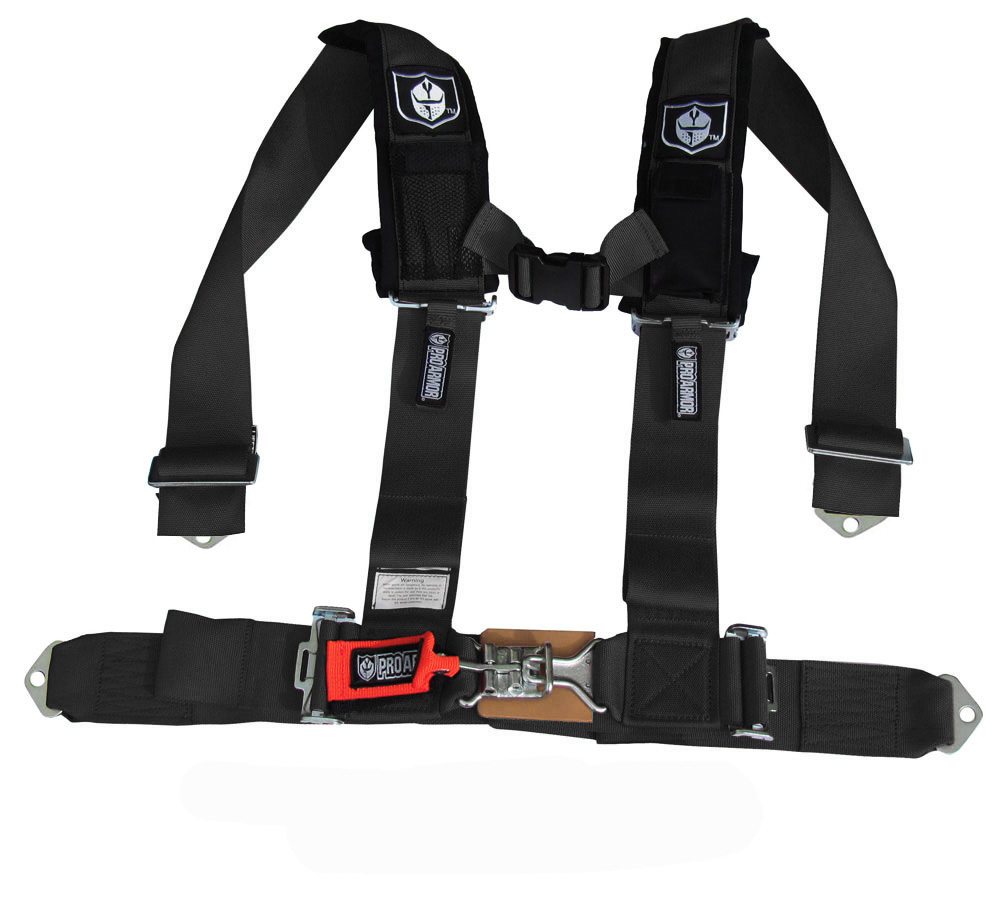 wheelchair harness seat