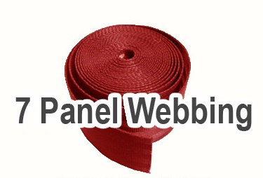 Seat Belt Webbing by the Yard: Replacement Seat Belts