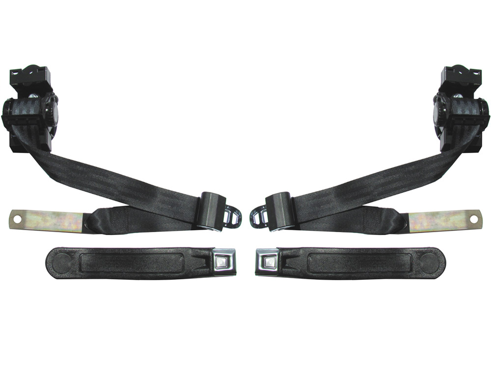 el camino seat belts replacement seat belt