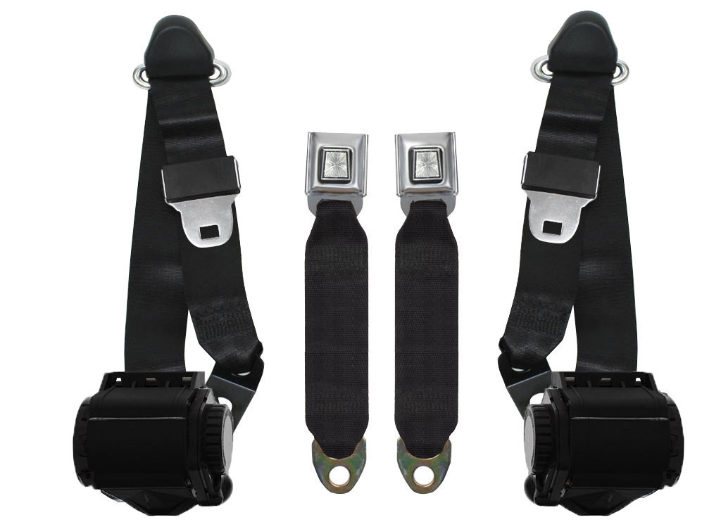 Buick Replacement Seat Belts