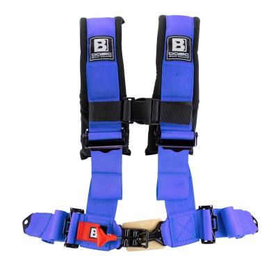 Off-Road Racing Belts | SeatBeltsPlus com