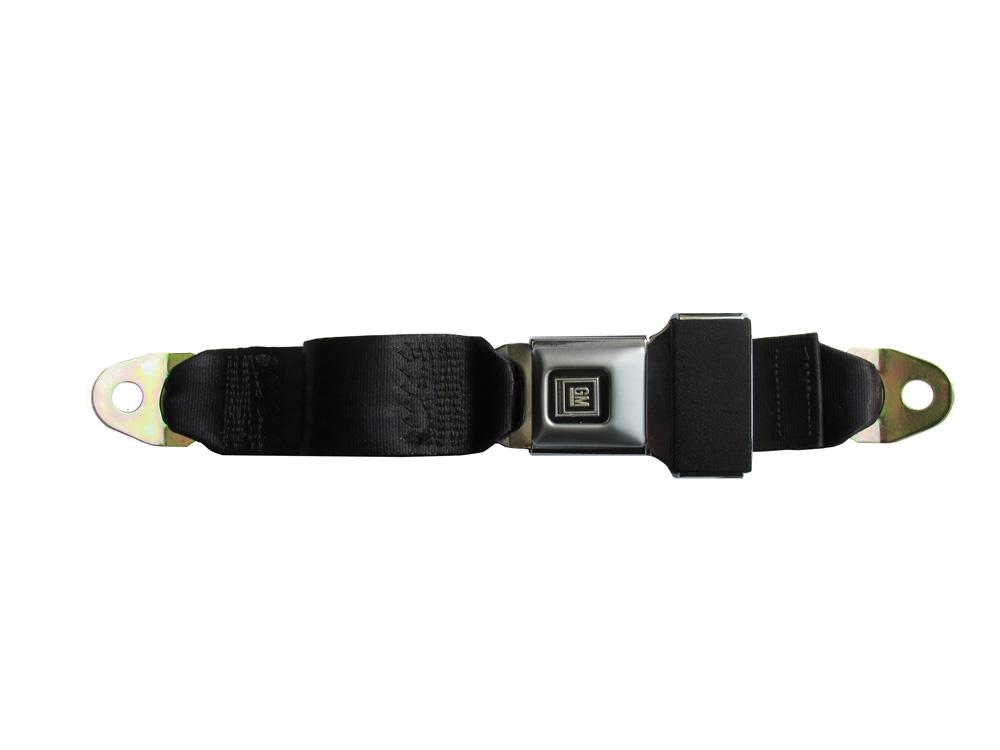 Gbody Front Lap Belt