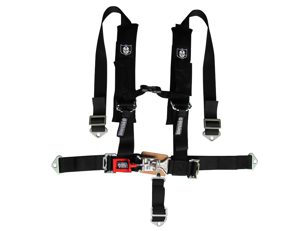 pro armor 2 inch race harness 5 point black 5 point race harness off road race harnesses 5 point harness booster at soozxer.org