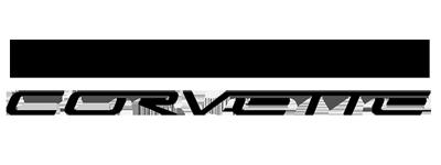Chevrolet Corvette Seat Belts